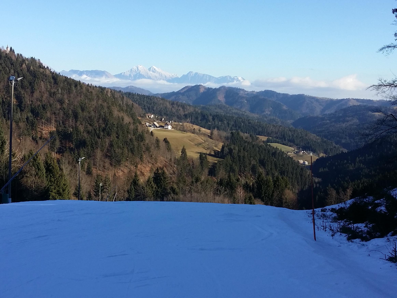 Stari vrh -ski resort 2