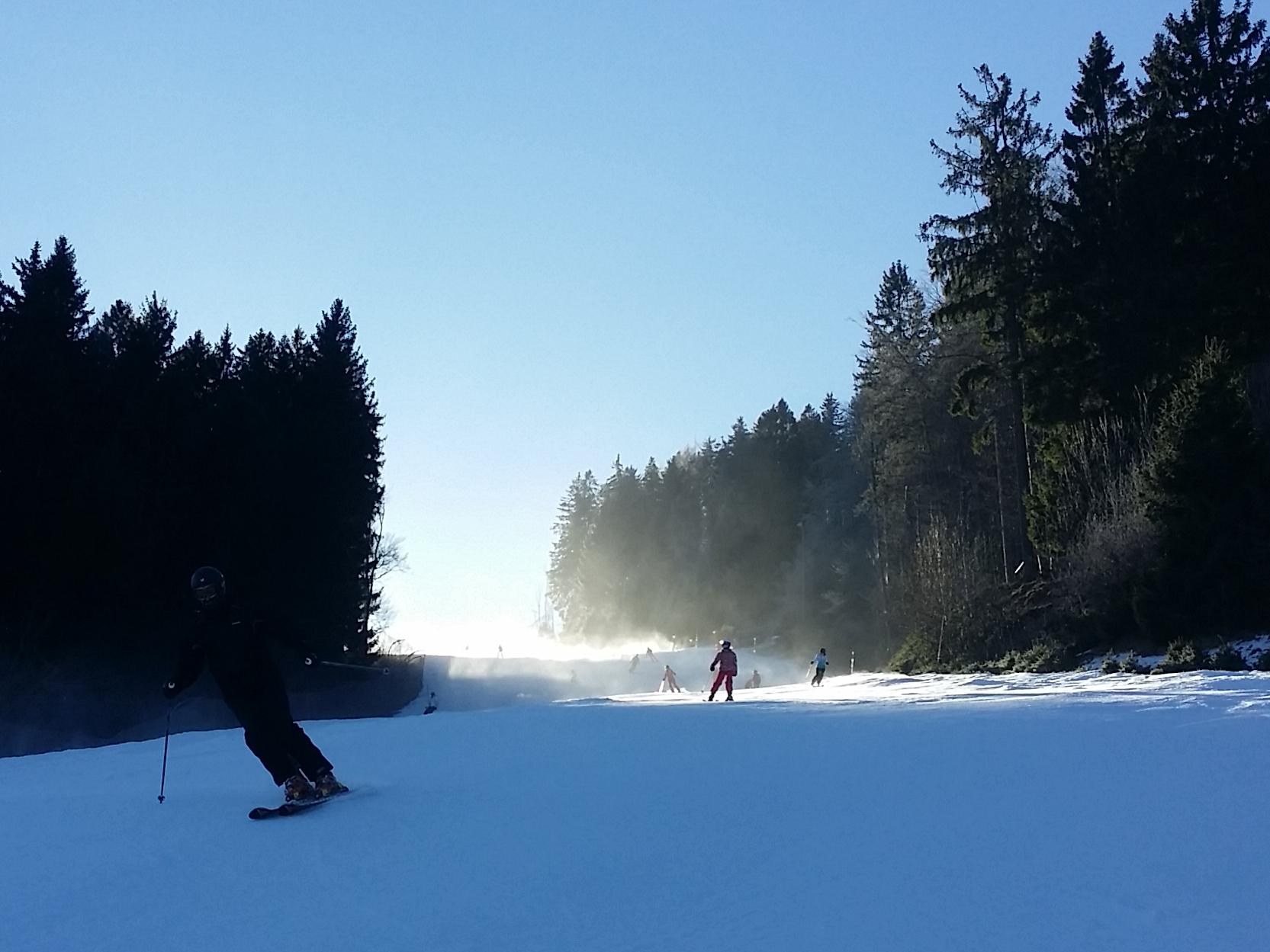 Stari vrh -ski resort 3