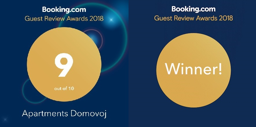 DOMOVOJ-Booking.com-award-2018